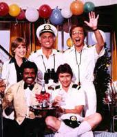Nostalgias televisivas: VACACIONES EN EL MAR