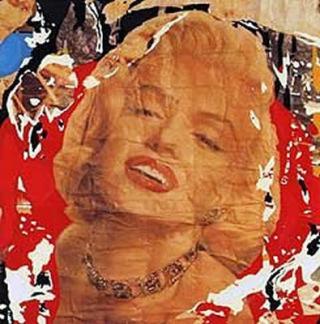 Marilyn, I Volti