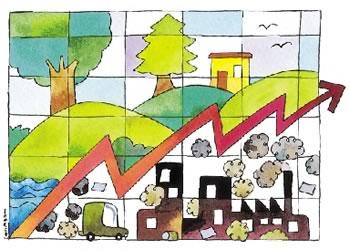Sostenibilidad, la opción ecológica