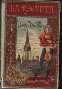 Curiosidades para bibliófilos: LA REGENTA