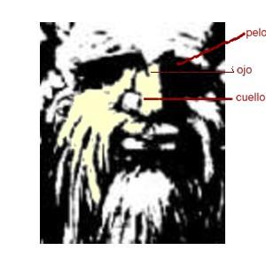 Efectos ópticos: último intento