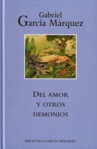 """""""Del amor y otros demonios"""""""