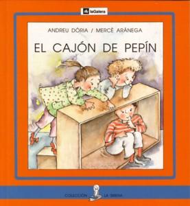 Colección La Sirena: EL CAJÓN DE PEPÍN