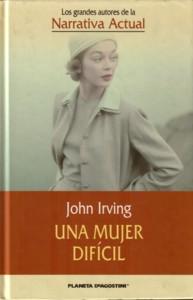 """Una mujer difícil"", una novela fácil."