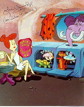Nostalgias televisivas: LOS PICAPIEDRA