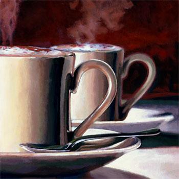 Breves Relatos: EL PRIMER CAFÉ