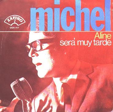 Nostalgias musicales: ALINE