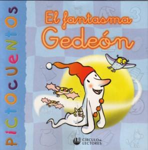 EL FANTASMA GEDEÓN