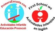 Recursos educativos en la Red: PRIMERA ESCUELA
