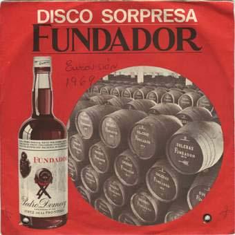 Nostalgias musicales: LOS DISCOS SORPRESA