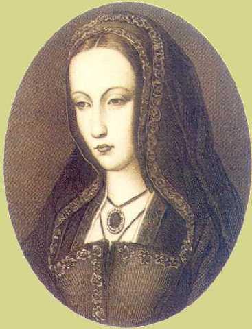 Juana de Castilla y los Comuneros